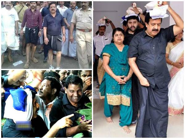 Sabarimala Woman Entry Why Ramesh Chennithala Is Criticsed For His Anti Woman Entry Stand