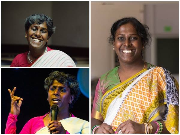 The Motivational Story Of Akkai Padmashali