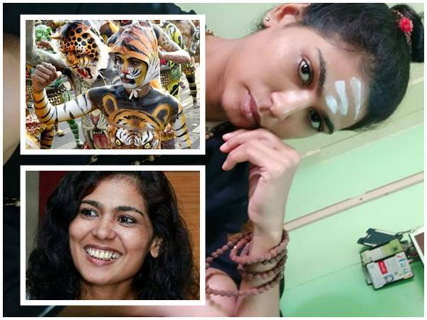 Who Is Rehana Fathima Who Tried To Reach Sabarimala Sannidahanam