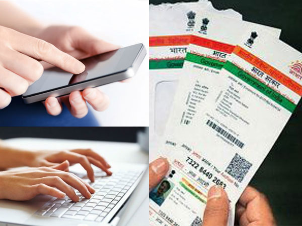 Uidai Asks Telecom Companies Submit Plan Delink Aadhaar
