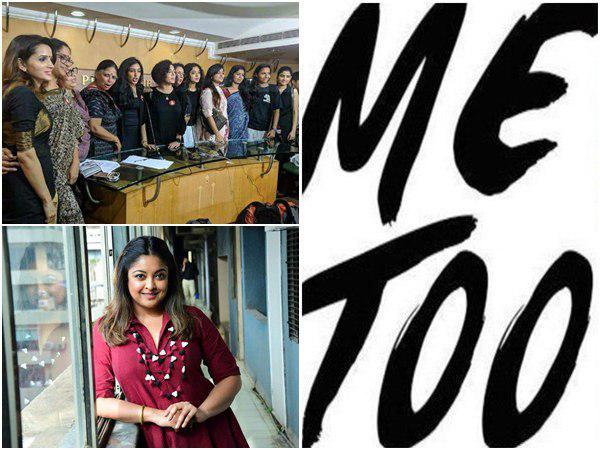 Muralee Thummarumkudi Facebook Post On Me Too Campaign