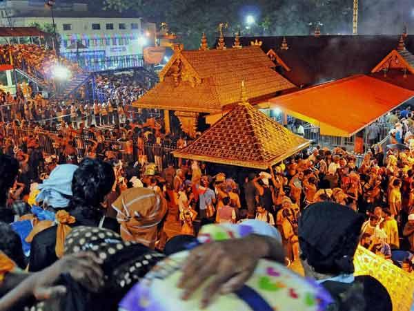 ശബരിമല സ്ത്രീ പ്രവേശനം: പുന: പരിശോധനാ ഹർജി തന്നെ ഉചിതമെന്ന് ദേവസ്വം ബോർഡിന് നിയമോപദേശം