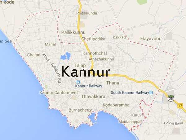 ഇരിട്ടി ബാരാപോള് ജലവൈദ്യുത പദ്ധതി കനാലില് വീണ്ടും ചോര്ച്ച.. വൈദ്യുതി ഉത്പാദനം പൂര്ണമായും മുടങ്ങി