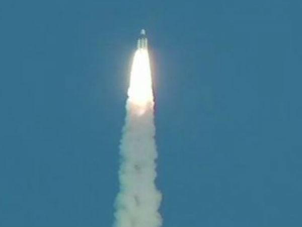 ഗജ ചതിച്ചില്ല; ജി സാറ്റ്-29 വിക്ഷേപണം വിജയം, ഉയര്ത്തിയത് 'ബാഹുബലി', വിവരശേഖരണത്തില് കുതിപ്പേകും