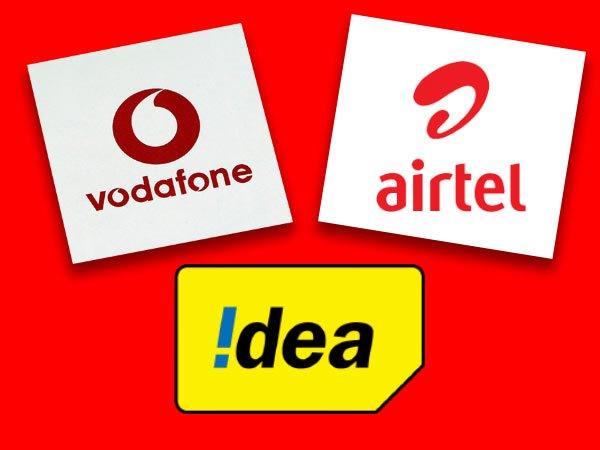 Vodafone Idea And Bharati Airtel Paln To Move Its 2g Customers Into 4g