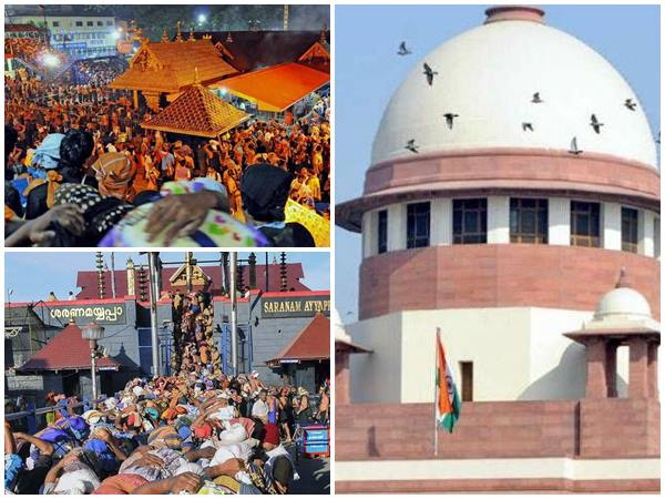 Adv Harish Vasudevan S Facebook Post On Supreme Court S Decision On Sabarimala Review Petitions