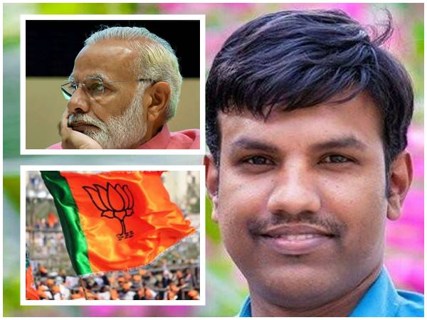Minesh Ramanunni S Viral Facebook Post About Bjp And Sangh Parivar