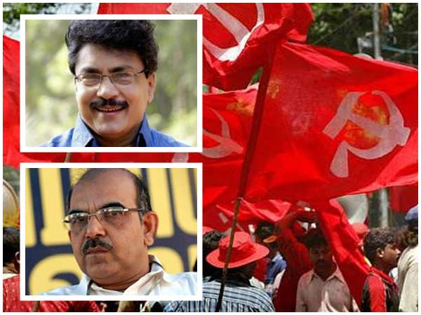 Pk Sasi Case What Is The Fate Of Cpm Since P Sasi Case
