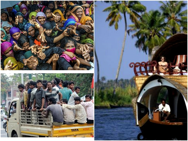 How Kerala Became A Second Home For Migrant Labours