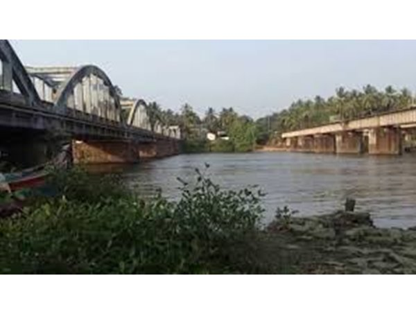 Korappuzha bridge