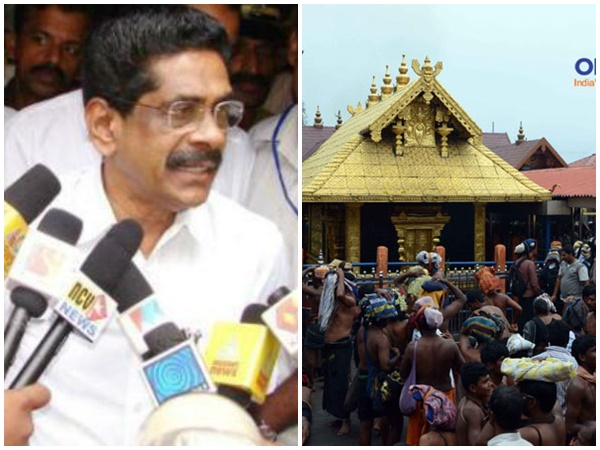 Udf Will Attend All Party Meeting On Sabarimala Protest