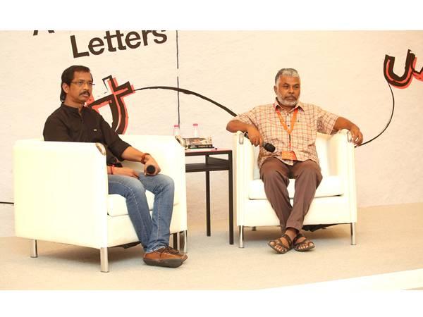 Writer Perumal Murukan Gave Directions To Writers