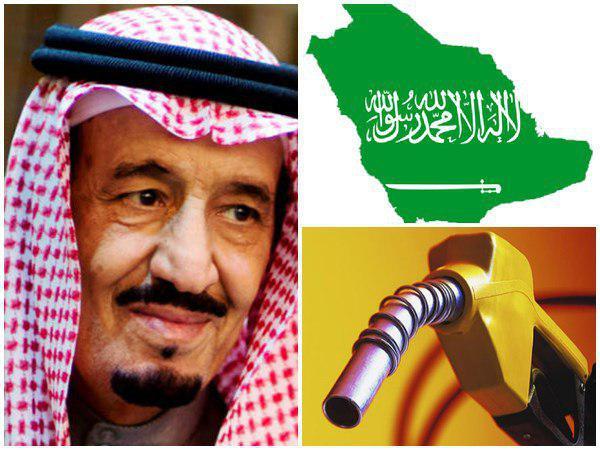 Saudi Cut Oil Exports 500000 Barrels Day December