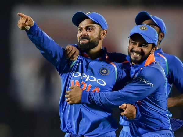Social Media Reactions As Virat Kohli Asks A Cricket Lover To Leave India