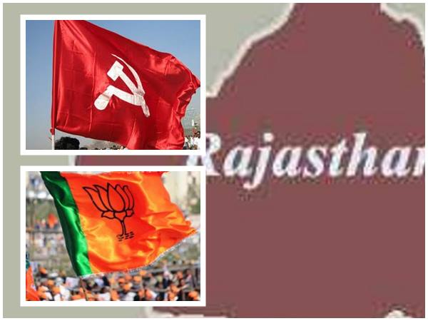 Election Result Cpms S Strength In Rajsthan Is Better Than The Strength Of Bjp In Kerala