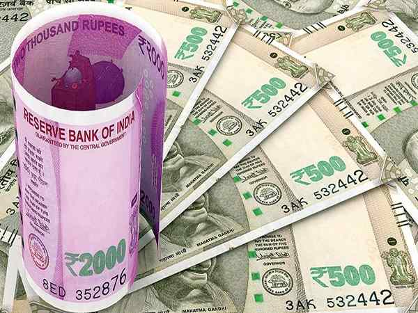 Indian Rupee Falls 32 Paise Against Us Dollar The Current Exchange Rate Is 72 17