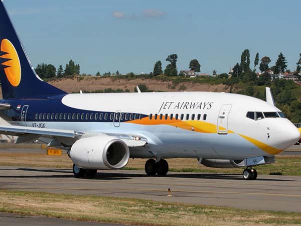 Jet Airways Cut Down The International Services