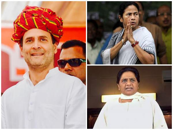 Mamata Silent On Rahul Gandhis Good Show And Congress Win