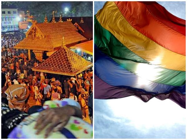 നാലംഗ ട്രാൻസ്ജെൻഡേഴ്സ് സംഘം ശബരിമലയിലേക്ക്; സുരക്ഷയൊരുക്കുമെന്ന് പോലീസ്