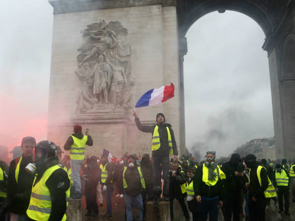 paris-yellow-vest