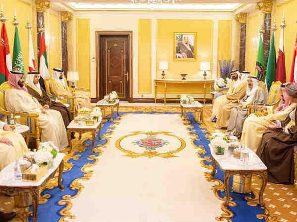 Gcc Summit Ends Without Roadmap Resolve Ongoing Crisis