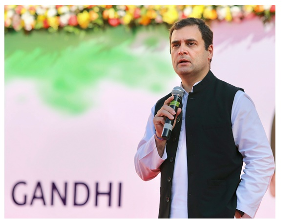 Odisha Congress Leader Expelled From Party Threatens To Expose Rahul Gandhi