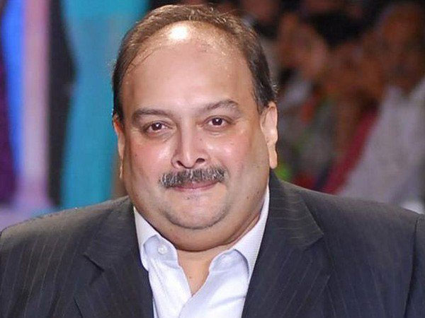 Mehul Choksi Surrenders Indian Passport Gives Up Citizenship