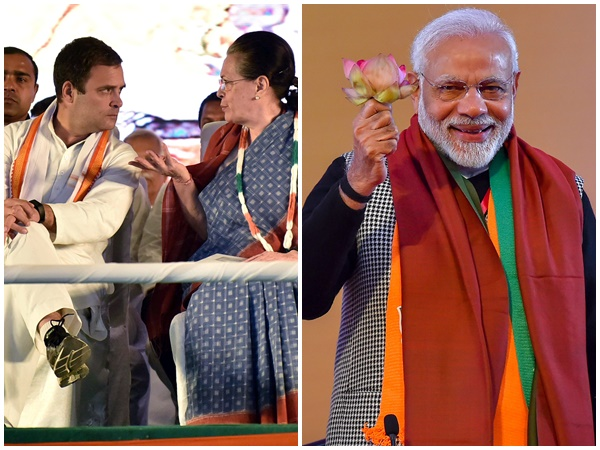 കോൺഗ്രസ് നാലു ഗാന്ധിമാരെയും ബിജെപി മൂന്ന് മോദിമാരെയും രാജ്യത്തിന് നൽകി; പരിഹാസവുമായി പ്രമുഖ നേതാവ്