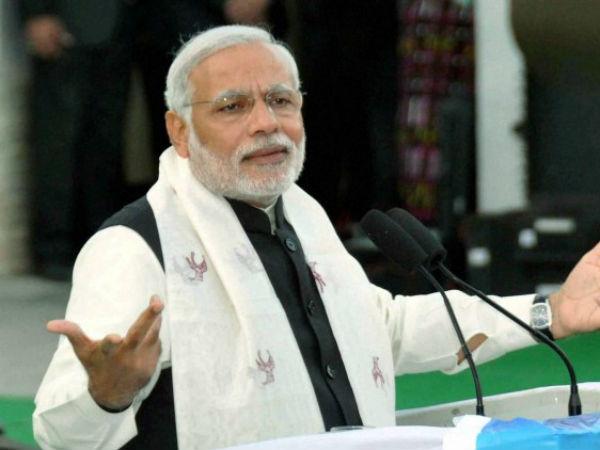 കൊല്ലം ബൈപ്പാസ് പ്രധാനമന്ത്രി നാടിന് സമര്പ്പിച്ചു....മുഖ്യമന്ത്രിയുടെ പ്രസംഗത്തിനിടെ ശരണംവിളി