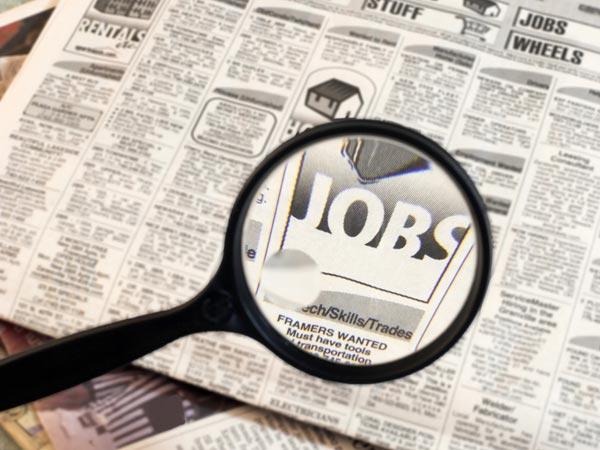 Economic Times Survey About Unemployment In India