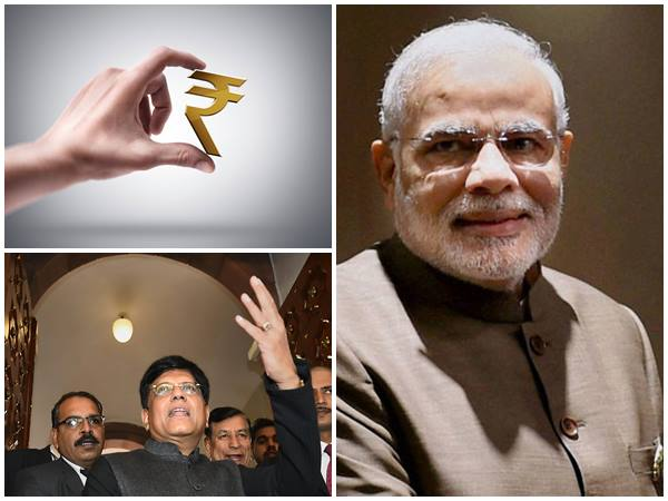 Budget 2019 Positives And Negatives Of Nda Government S Last Budget Before Election