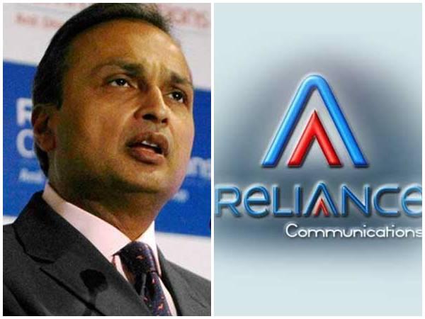 Anil Ambani S Rcom To File For Bankruptcy