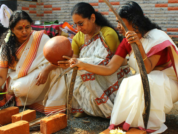 What Is The Mythology And Belief Behind Attukal Pongala