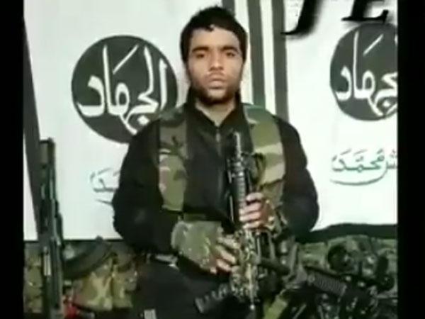 Jaish E Mohammed Strategy Pulwama Terror Attack Adil Ahmad Dar
