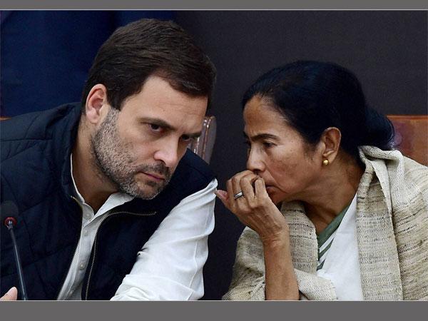 പ്രതിപക്ഷ റാലിക്ക് ഇനി 5 നാള്..... കോണ്ഗ്രസിന് കൈ കൊടുക്കാനില്ലെന്ന് മമതയും ചന്ദ്രബാബു നായിഡുവും
