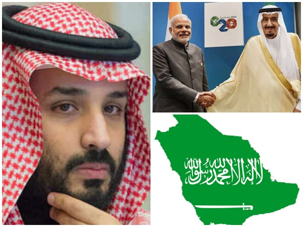 Saudi Crown Prince Returns To Riyadh Then Makes Stand Alone Visit To India