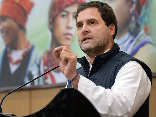 Rahul Set To Be Opposition Pm Face