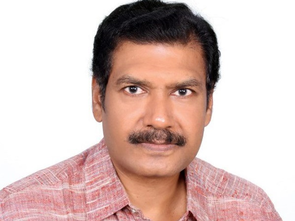 Lok Sabha Election 2019 A Sampath Attingal