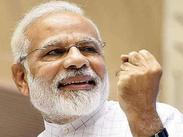 രണ്ടാമൂഴം തേടുന്ന നരേന്ദ്ര മോദിയെ കുറിച്ച് എന്തറിയാം; മോദിയുടെ രാഷ്ട്രീയ വളര്ച്ച ഇങ്ങനെ