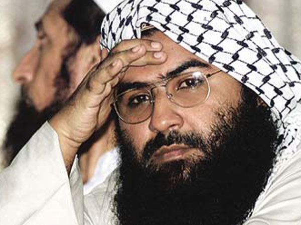 China Unlikely To Support Bid To List Jem Chief Masood Azhar As Global Terrorist