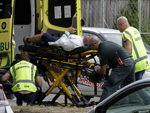 New Zealand 9 Indians Missing After Terrorists Shoot 49 At Two Mosque