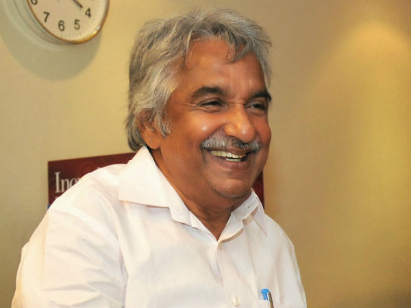 Oommen Chandy 1