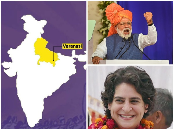 Lok Sabha Elections 2019 Should Priyanka Gandhi Fight From Varanasi Your Comment