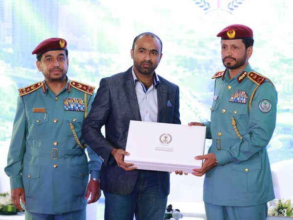 Sharjah Has Maintained Its Success With The Populist Initiatives By The Police