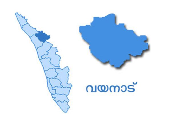 Wayanad map