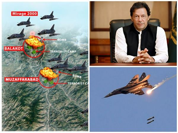 Balakot Tapes Expose Pakistan Army Deaths In Indian Attack