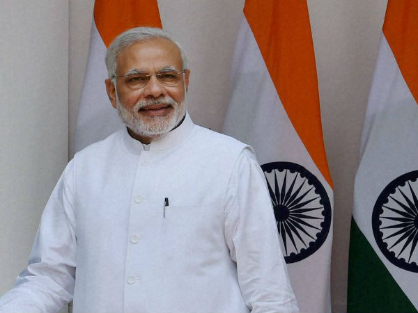 Why Pm Modi Doesn T Live With His Mother