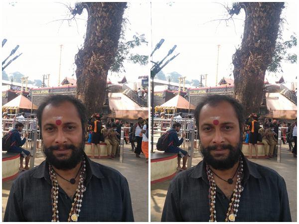 കൊച്ചിയിലെത്തിച്ച കുഞ്ഞിനെ 'ന്യൂനപക്ഷ ജിഹാദിയാക്കി'യ ഹിന്ദുരാഷ്ട്ര സേവകന് അറസ്റ്റില്