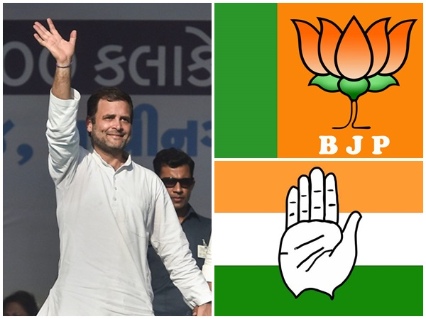 Lok Sabha Elections 2019 Will Rahul Effect Help Congress To Sweep South India