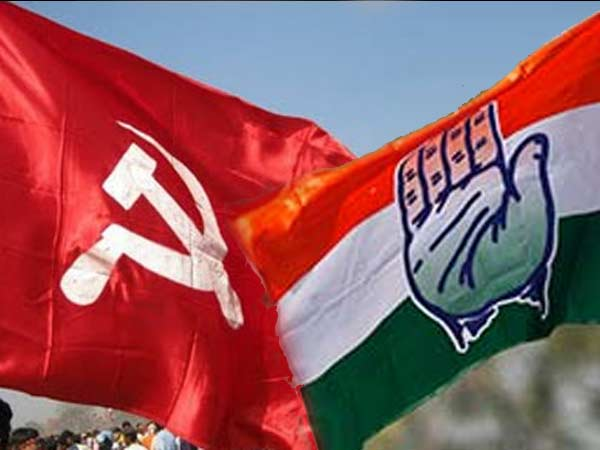 CPM and Congress